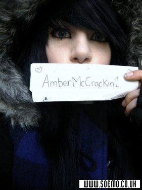 soEmo.co.uk - Emo Kids - AmberMcCrackin1