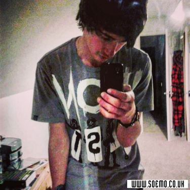soEmo.co.uk - Emo Kids - Josh_Tradgedy