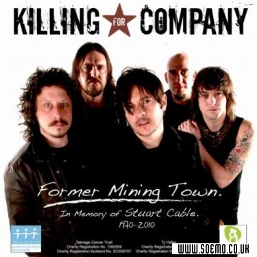 soEmo.co.uk - Emo Kids - KillingForCompany