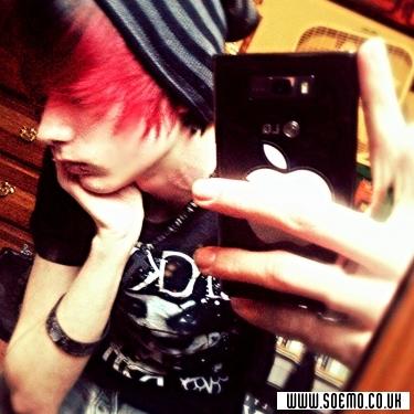 soEmo.co.uk - Emo Kids - Silenced_Suicide