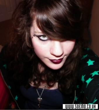 soEmo.co.uk - Emo Kids - Silentgirl