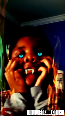 soEmo.co.uk - Emo Kids - SkullGurl16