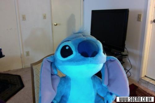 soEmo.co.uk - Emo Kids - Stitch