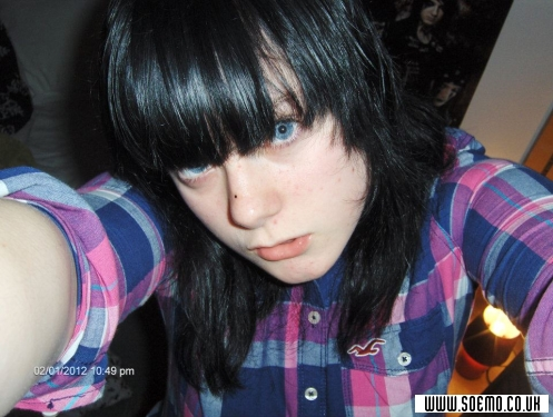 soEmo.co.uk - Emo Kids - SuicidalCry98