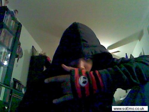 soEmo.co.uk - Emo Kids - anarchy666