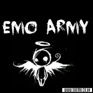 soEmo.co.uk - Emo Kids - emoarmymaker