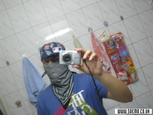 soEmo.co.uk - Emo Kids - gangsta
