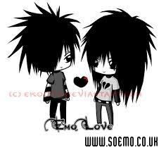 soEmo.co.uk - Emo Kids - hatemylife