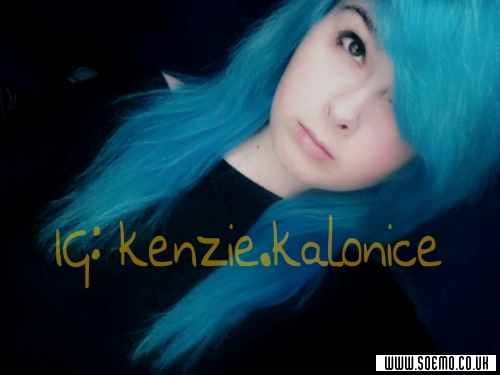 soEmo.co.uk - Emo Kids - kenzie_kalonice